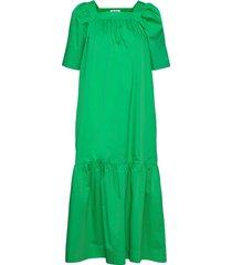 rodebjer donya maxiklänning festklänning grön rodebjer