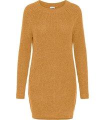 nmsiesta l/s o-neck knit dress