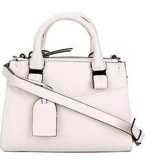 bolsa shoestock satchel basic feminina