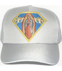 gorra machado gris fight for your right