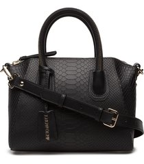 boa bag bags top handle bags zwart leowulff