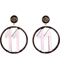 giorgio armani earrings