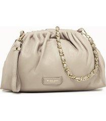 my best bag borsa in pelle avorio