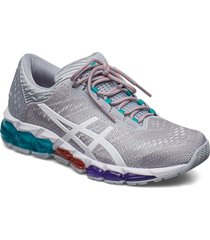 gel-quantum 360 5 jcq shoes sport shoes running shoes grå asics