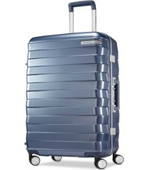 "samsonite framelock 25"" spinner suitcase"