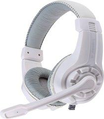 audífono diadema gamer micrófono stereo lupuss g1