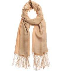 pañuelo essential marrón humana