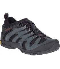 zapatilla chameleon 7 stretch grafito merrell