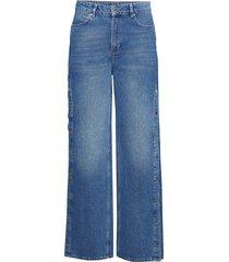 2nd maia vida jeans blå 2ndday