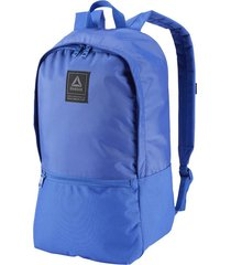 maleta lifestyle reebok style found bp azul