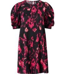 klänning vmfrida 2/4 short dress