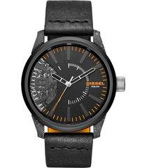 reloj diesel para hombre - rasp  dz1845