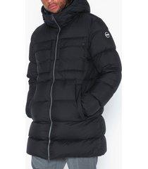 colmar 1202 mens down jacket jackor black