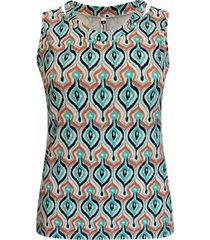 078112db54 Camisetas - Malha Pique - Azul E Laranja Azul Marinho - 2 produtos ...