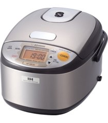 zojirushi induction heating system micom 3-cup cooker & warmer