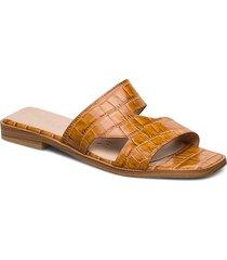 a-1405 shoes summer shoes flat sandals brun wonders