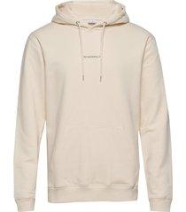 barrow printed hoodie 3385 hoodie trui crème nn07