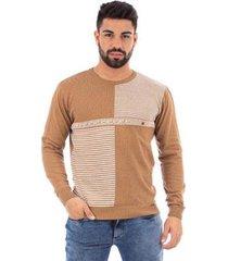 blusa de malha sumaré masculina