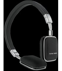 audífonos harman kardon soho a negro, on - ear para android