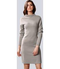 jurk alba moda steen