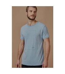 camiseta indigo feeling blue