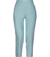 piazza sempione cropped pants