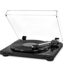 victrola 2-speed belt drive pro usb record player