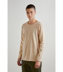 camiseta reserva malha terra masculino - masculino