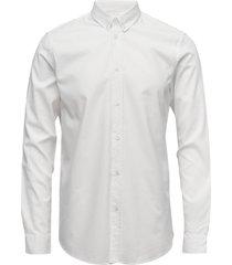liam bx 7729 overhemd business wit samsøe samsøe