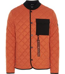 moose knuckles fall out jacket