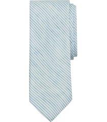 corbata hombre candy stripe celeste brooks brothers