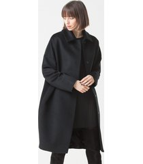 płaszcz oversize