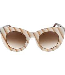 barbie x thierry lasry sunglasses