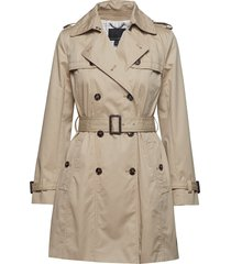 water-resistant classic trench coat trenchcoat lange jas beige banana republic