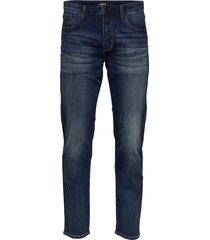 04 daman straight jeans blå superdry