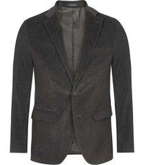 blazer business casual premium regular fit para hombre 02106