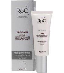 creme hidratante facial roc pro-calm 40ml