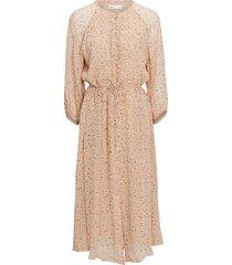 klänning saga long dress