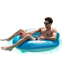 poolcandy tube runner motorized swimming pool tube