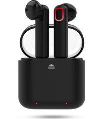audífonos bluetooth inalámbrico deportivos tws-air - negro