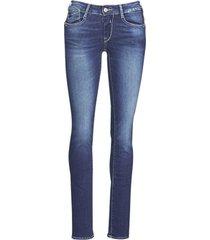 straight jeans le temps des cerises pulp regular
