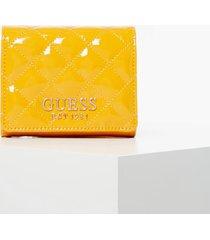 mały lakierowany portfel model melise
