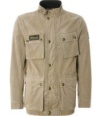 belstaff fieldmaster vintage jacket | tarp | 71050564-60132