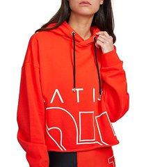 restart oversized hoodie