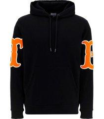 burberry cash hoodie