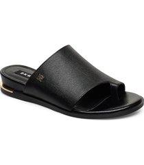 daz shoes summer shoes flat sandals svart dkny
