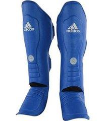 caneleira adidas kick boxing wako approved
