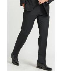 pantalón formal negro trial
