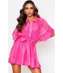 'neave' mesh dress