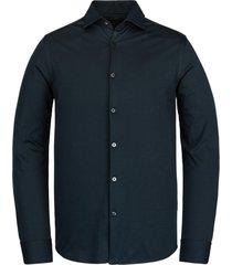 vanguard overhemd donkerblauw mf vsi211206/5073